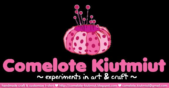 Comelote Kiutmiut ~ Best gift ideas...