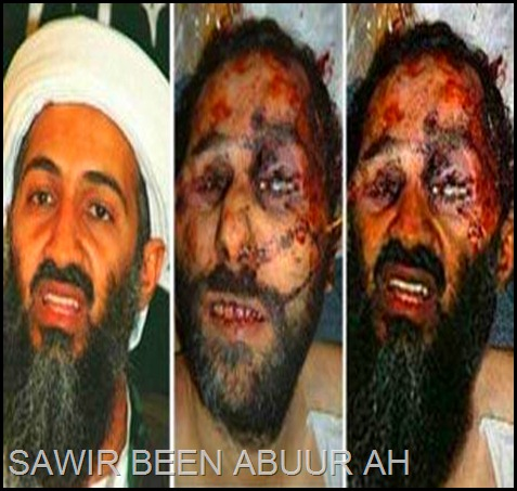 """The """"killing"""" of Osama Bin Laden in May 2011 is a DELIBERATE LIE!  World+Most+Wanted+Man+Osama+Bin+Laden+Dead+Body+Photos+%2525281%252529"""