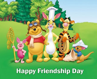 Friendship Day Dp for Boys