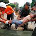 El simulacro sísmico más grande realizado  en Nicaragua