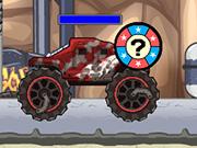 Curse Cu Monster Truck