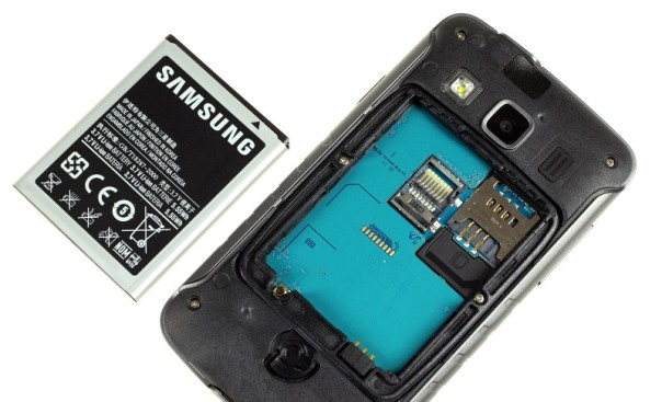 battery xcover xtreme samsung opnening unbox