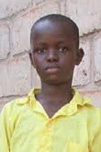 Divine from Rwanda