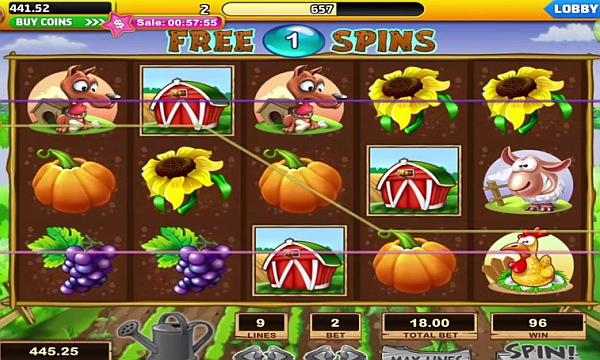 slotomania slot machines