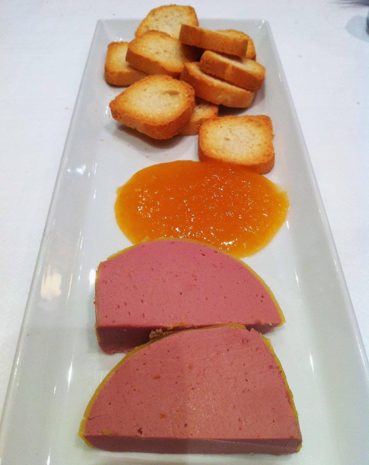 Restaurante-Oncalada-Bilbao-Pate-Oca