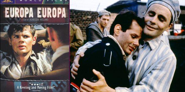 Europa, Europa, película