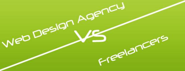 Who is More Reliable for Your Web Design Projects – Agencies or Freelancers!