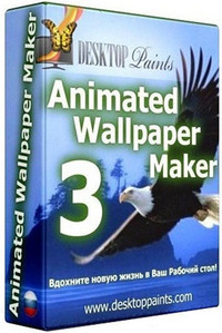 Animated Wallpaper Maker 3.0.2 Software + Serial/Patch/Keygen Free Mediafire Download