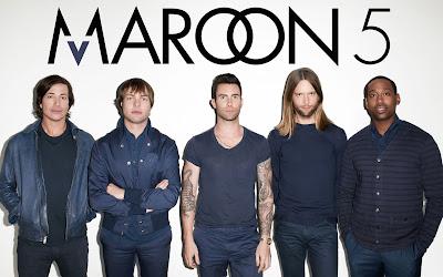 Lagu Maroon 5