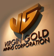 virgin gold