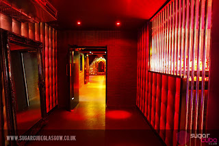 The Glasgow Experience - Sugar Cube - Nightclub Glasgow