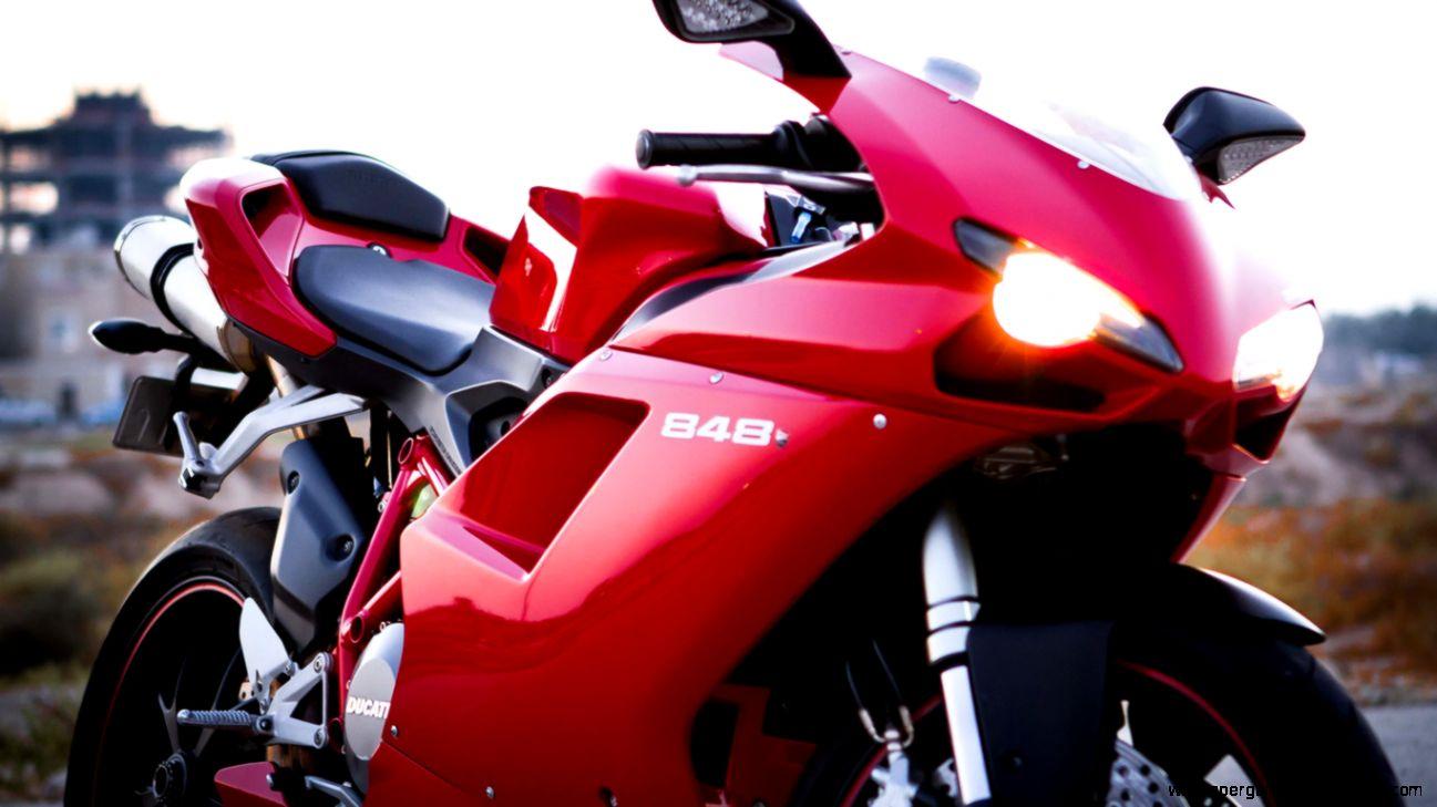 Ducati 848 Evo Wallpaper Hd   image 307