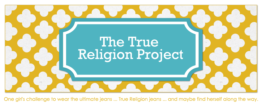 The True Religion Project