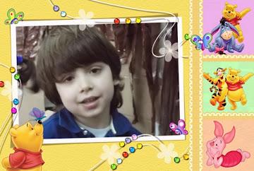 Cumpleaños de Alberto
