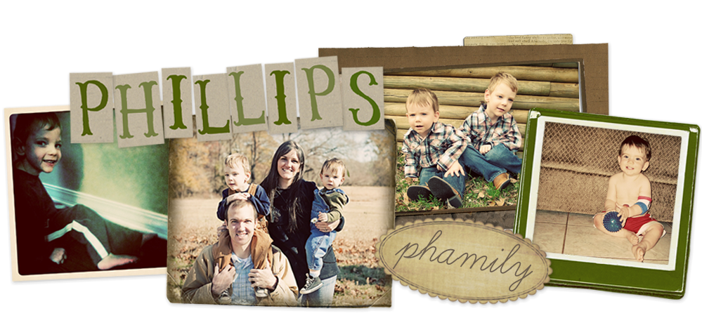 The Phillips Phamily