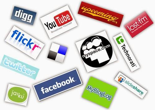 socialnetworks Manfaat Laman Sosial Sebar Dakwah, Bukan Aibkan Orang