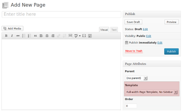 how to show recently modified pages in wordpress widget