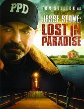 Jesse Stone: Lost in Paradise (2015) [Vose]