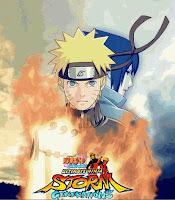 Naruto Shippuden Ninja Generations MUGEN v1.0