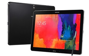 Harga Tablet Samsung Galaxy NotePro
