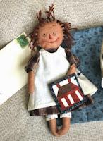 Lill Annie Nmr. 5