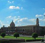 Cabinet Secretariat Delhi
