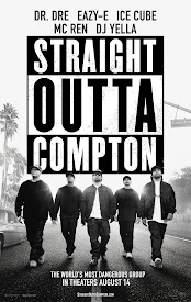 pelicula Straight Outta Compton (2015)