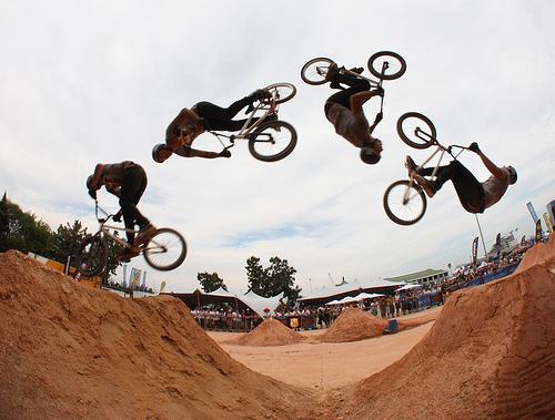 bmx tricks bmx - photo #48