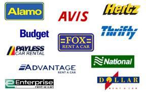 Renta de autos para viajar a estados unidos