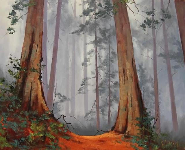 لوحات فنية جديدة , جميلة , موقع جزيرة خيال