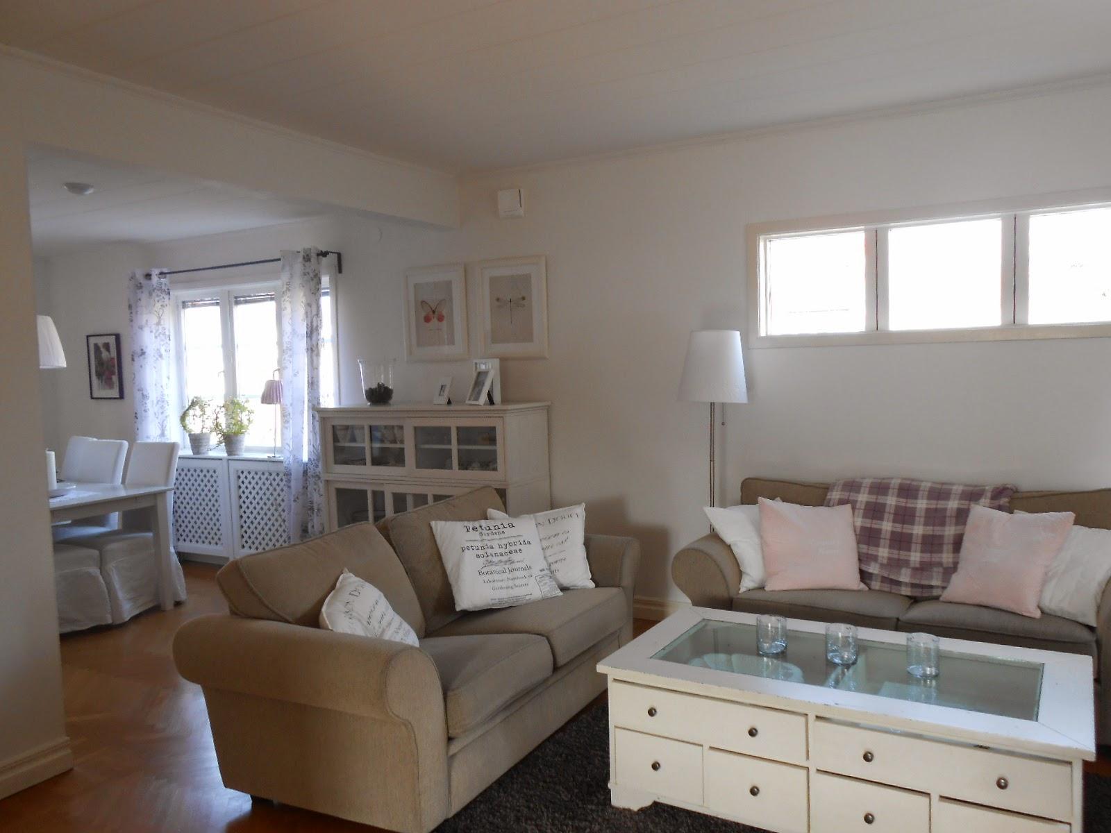 Det nya huset: april 2014