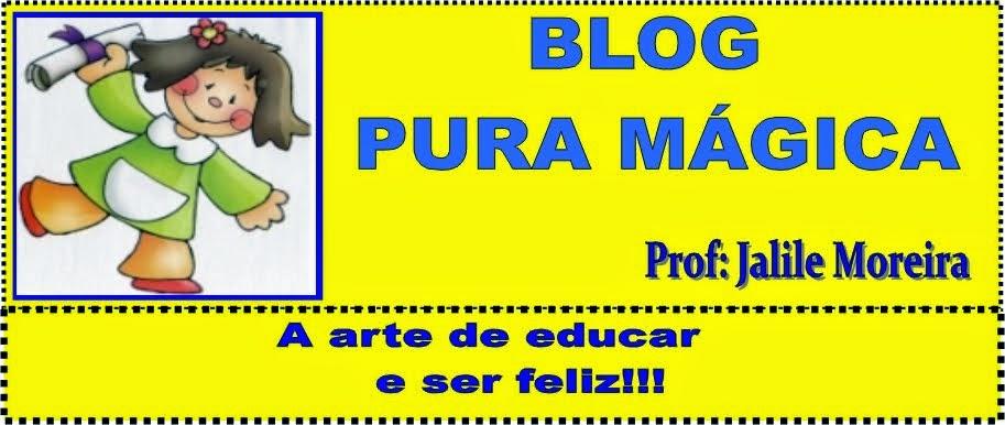 PURA MÁGICA