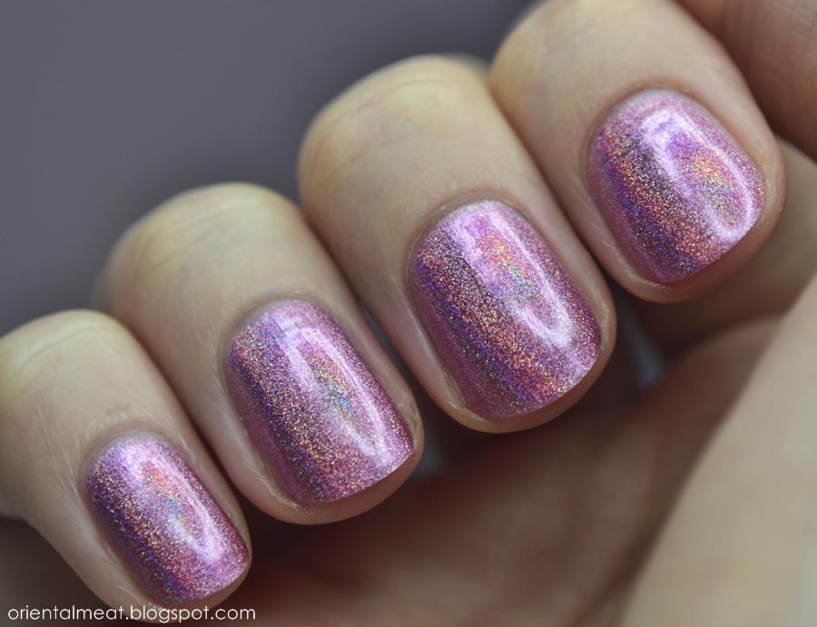 Layla-Retro pink