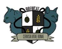BrewCat - Cervisia Vitae Bonae