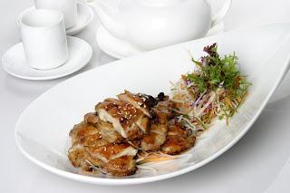 Chef Special BBG Chicken