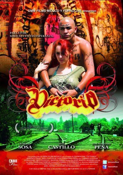 Victorio (2010) [Latino]