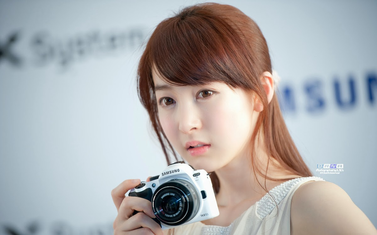 Beautiful Korean Girls Wallpapers