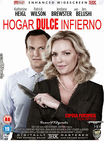 Hogar Dulce Infierno – DVDRIP LATINO