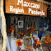 Artesanos de Yucatán participan en muestra de altares en Xcaret