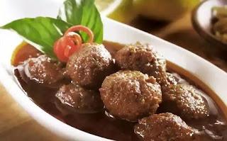 Kuliner Indonesia yang asalnya dari Belanda....!!!