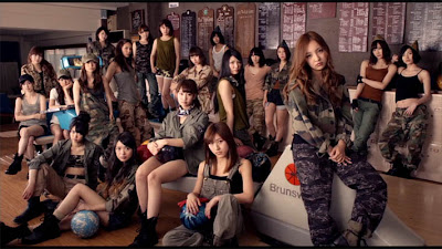 [PV] AKB48 - How Come? [Team K] [チームK] [Download]