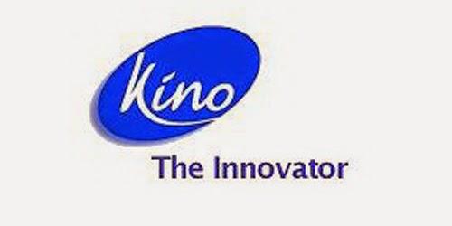 Logo Kinocare