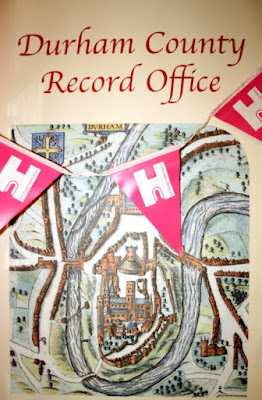 Durham County Record Office Heritage Open Day 2015