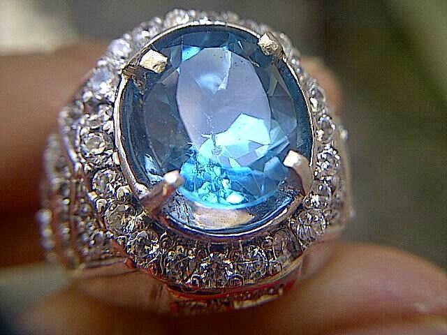 Jenis Batu Cincin Akik Termahal Indonesia
