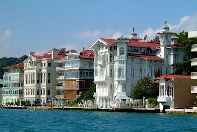 Estambul, Turquía. Ciudades muy lindas para visitar.
