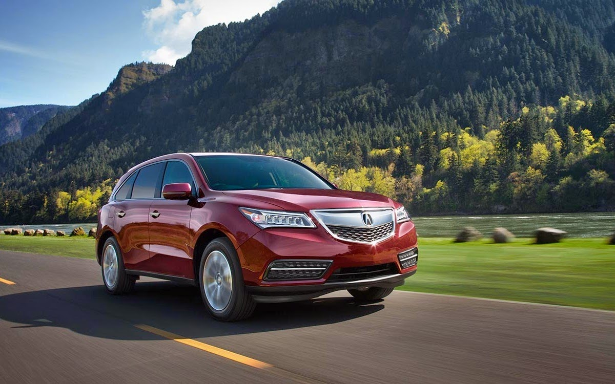 ... Results Can You Use Regular Gas With The 2014 Acura Mdx - Auto Bliz