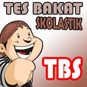 Tes Bakat Skolastik ( TBS ) di TesKerja.ComTes Verbal, Kuantitatif, Antonim & Perbandingan