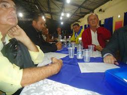 REUNIÃO CAJATI - 2012