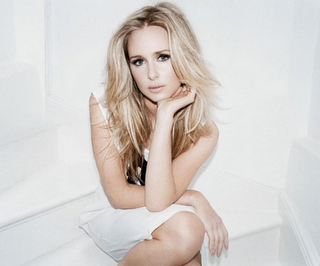 Diana Vickers - Boy In Paris