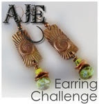 Earring Challenge begins 1-20